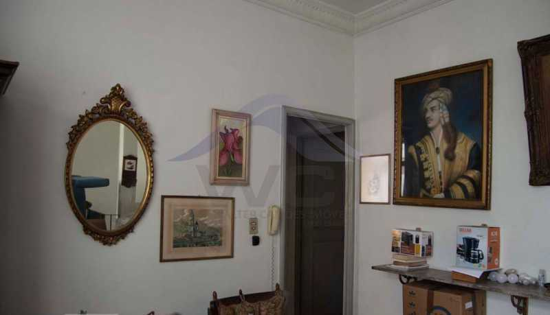 SALA  PARTE 3 - Vendo Casa Tijuca - WCCV30016 - 4