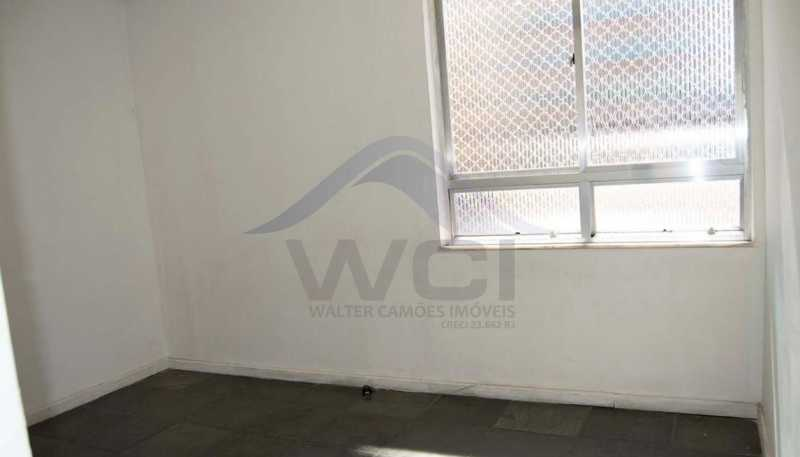 SALA OU QUARTO VONTADE DO CLIE - Vendo Casa Tijuca - WCCV30016 - 12