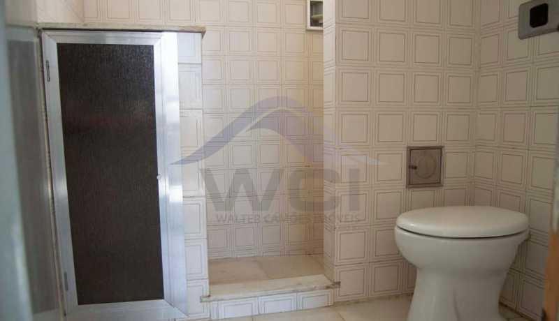 1 BANHEIRO APRESENTÁVEL - Vendo Casa Tijuca - WCCV30016 - 8
