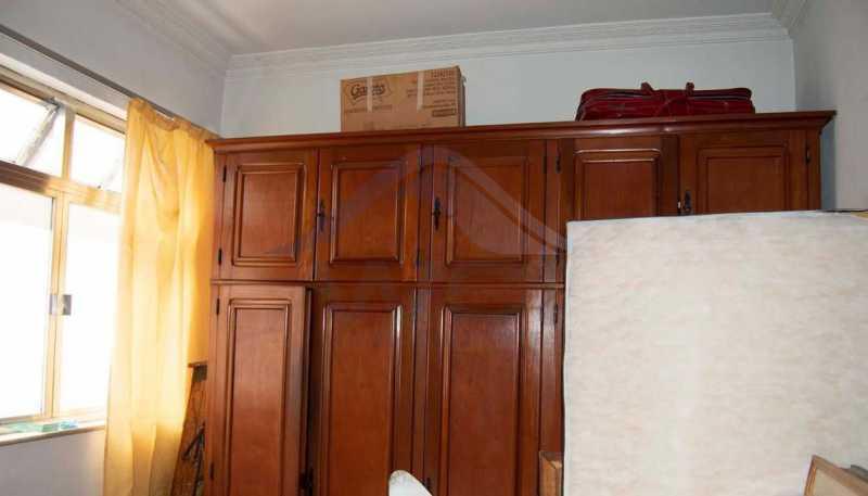 1 QUARTO EM BAIXO - Vendo Casa Tijuca - WCCV30016 - 7