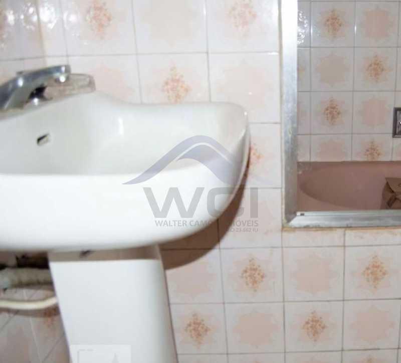 1.2 BANHEIRO DA BANHEIRA - Vendo Casa Tijuca - WCCV30016 - 9