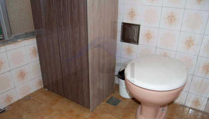 1.4 BANHEIRO - Vendo Casa Tijuca - WCCV30016 - 10
