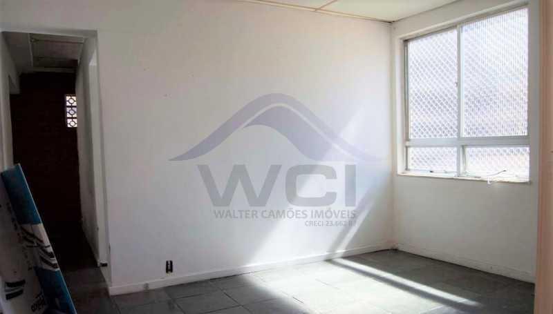 1QUARTO OU SALA SEGUNDO ANDAR - Vendo Casa Tijuca - WCCV30016 - 17
