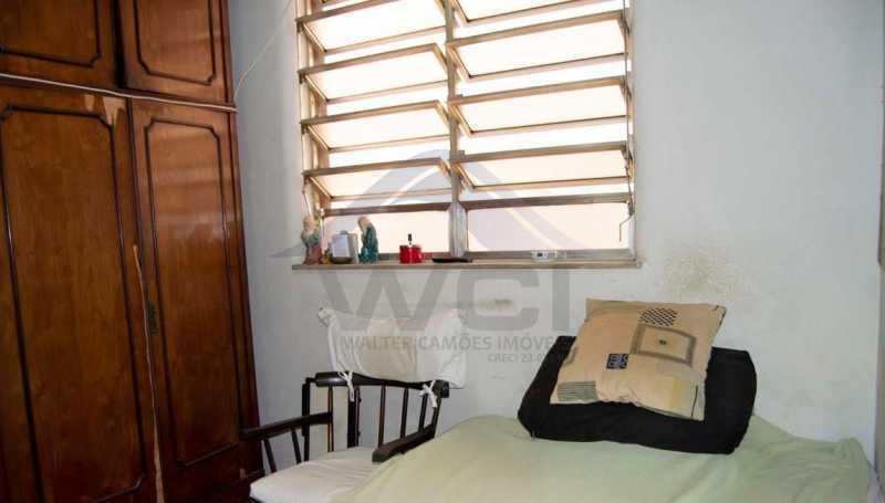 2 QUARTO  DE BAIXO - Vendo Casa Tijuca - WCCV30016 - 6