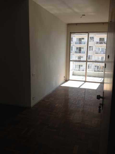 IMG_5916 - Apartamento Para Alugar - Tijuca - Rio de Janeiro - RJ - WCAP10013 - 6