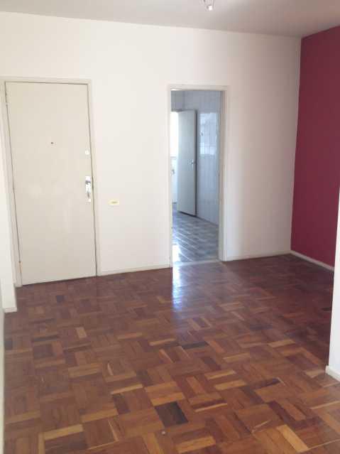 IMG_5918 - Apartamento Para Alugar - Tijuca - Rio de Janeiro - RJ - WCAP10013 - 3
