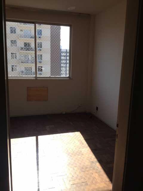IMG_5921 - Apartamento Para Alugar - Tijuca - Rio de Janeiro - RJ - WCAP10013 - 7