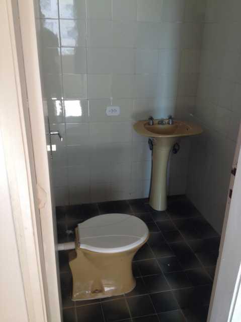 IMG_5922 - Apartamento Para Alugar - Tijuca - Rio de Janeiro - RJ - WCAP10013 - 8