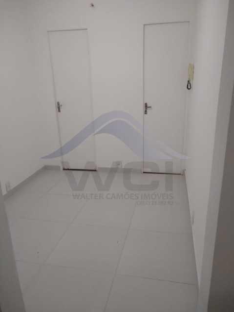 WhatsApp Image 2021-08-09 at 1 - ALUGO CASA DE VILA, SALA E QUARTO - WCCV10004 - 8
