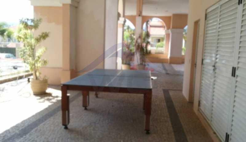MESA DE JOGOS 1. - Apartamento 3 quartos à venda Recreio dos Bandeirantes, Rio de Janeiro - R$ 550.000 - WCAP30427 - 3
