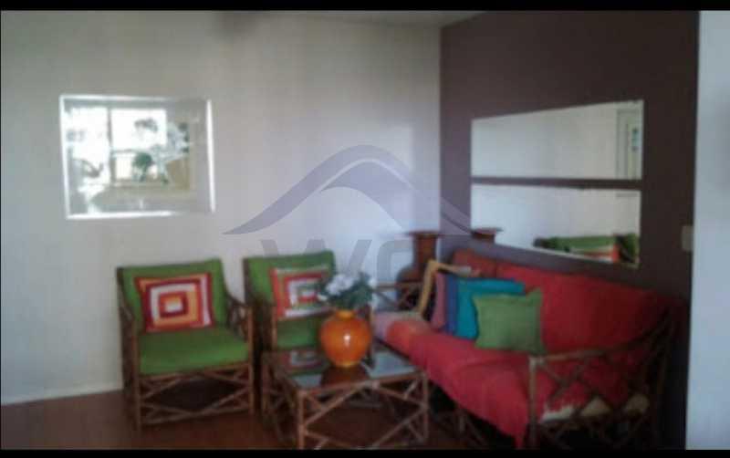 SALA 2. - Apartamento 3 quartos à venda Recreio dos Bandeirantes, Rio de Janeiro - R$ 550.000 - WCAP30427 - 7