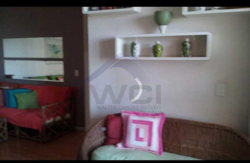 SALA1. - Apartamento 3 quartos à venda Recreio dos Bandeirantes, Rio de Janeiro - R$ 550.000 - WCAP30427 - 8