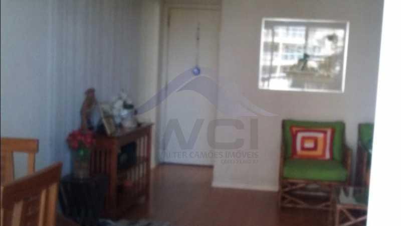 SALA4. - Apartamento 3 quartos à venda Recreio dos Bandeirantes, Rio de Janeiro - R$ 550.000 - WCAP30427 - 10