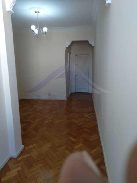 WhatsApp Image 2021-09-02 at 1 - Apartamento para alugar Rua São Francisco Xavier,Maracanã, Rio de Janeiro - R$ 1.600 - WCAP20619 - 1