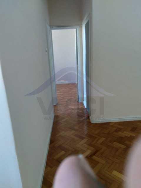WhatsApp Image 2021-09-02 at 1 - Apartamento para alugar Rua São Francisco Xavier,Maracanã, Rio de Janeiro - R$ 1.600 - WCAP20619 - 3