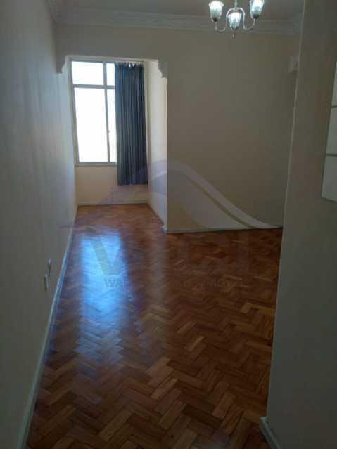 WhatsApp Image 2021-09-02 at 1 - Apartamento para alugar Rua São Francisco Xavier,Maracanã, Rio de Janeiro - R$ 1.600 - WCAP20619 - 4
