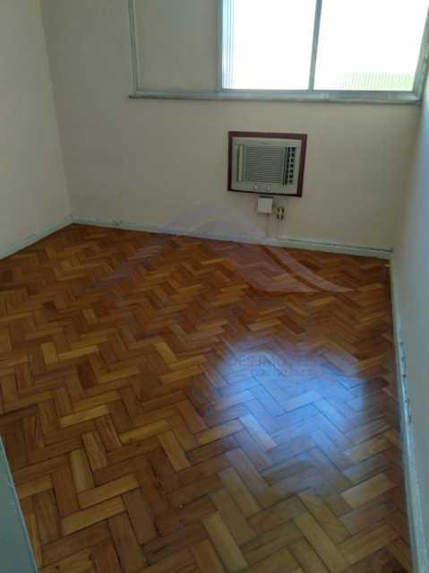 WhatsApp Image 2021-09-02 at 1 - Apartamento para alugar Rua São Francisco Xavier,Maracanã, Rio de Janeiro - R$ 1.600 - WCAP20619 - 10