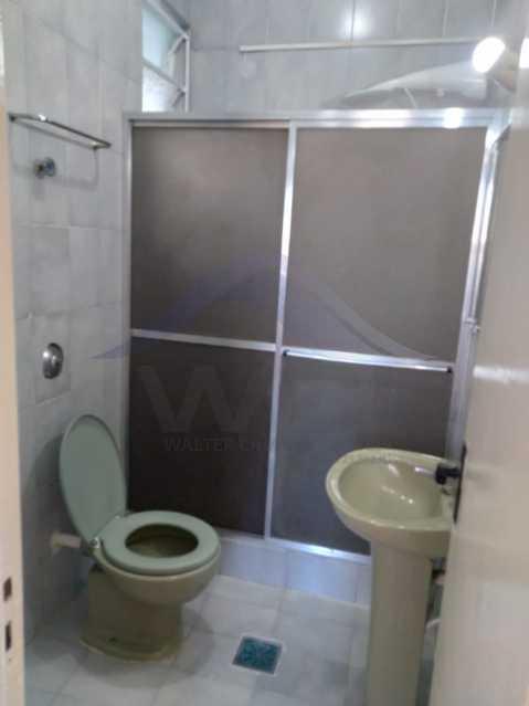 WhatsApp Image 2021-09-02 at 1 - Apartamento para alugar Rua São Francisco Xavier,Maracanã, Rio de Janeiro - R$ 1.600 - WCAP20619 - 14