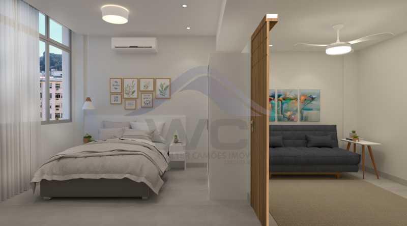 41bc00d1b882624c-QUARTO E SALA - vendo apartamento COPACABANA - WCAP10150 - 3