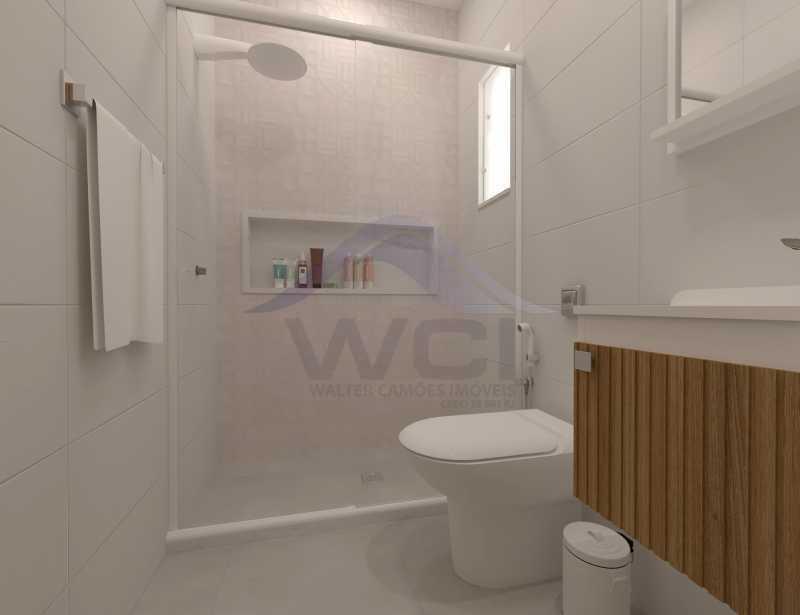 b4dffe1b8c4b344c-BANHEIRO 02 1 - vendo apartamento COPACABANA - WCAP10150 - 11