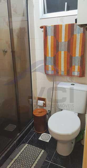 WhatsApp Image 2021-09-10 at 1 - Apartamento 1 quarto à venda Catete, Rio de Janeiro - R$ 530.000 - WCAP10151 - 8