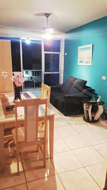 WhatsApp Image 2021-09-10 at 1 - Apartamento 1 quarto à venda Catete, Rio de Janeiro - R$ 530.000 - WCAP10151 - 1