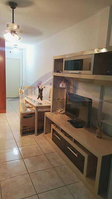 WhatsApp Image 2021-09-10 at 1 - Apartamento 1 quarto à venda Catete, Rio de Janeiro - R$ 530.000 - WCAP10151 - 3