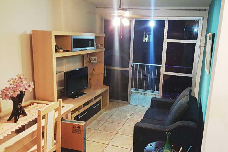 WhatsApp Image 2021-09-10 at 1 - Apartamento 1 quarto à venda Catete, Rio de Janeiro - R$ 530.000 - WCAP10151 - 6