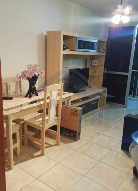 WhatsApp Image 2021-09-10 at 1 - Apartamento 1 quarto à venda Catete, Rio de Janeiro - R$ 530.000 - WCAP10151 - 5