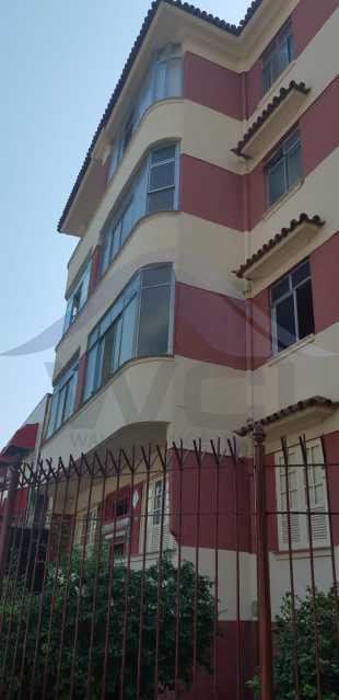 WhatsApp Image 2021-09-16 at 1 - Apartamento à venda Avenida Marechal Rondon,Rocha, Rio de Janeiro - R$ 265.000 - WCAP20626 - 21