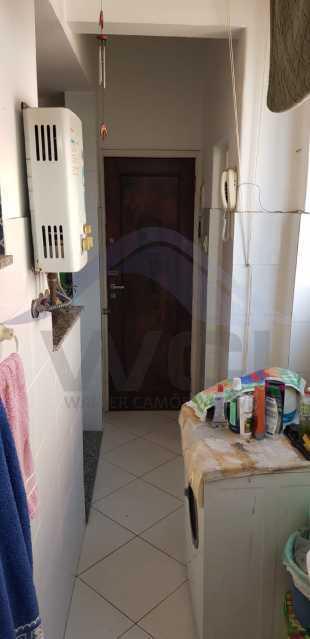 WhatsApp Image 2021-09-16 at 1 - Apartamento à venda Avenida Marechal Rondon,Rocha, Rio de Janeiro - R$ 265.000 - WCAP20626 - 19