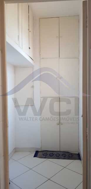 WhatsApp Image 2021-09-16 at 1 - Apartamento à venda Avenida Marechal Rondon,Rocha, Rio de Janeiro - R$ 265.000 - WCAP20626 - 18