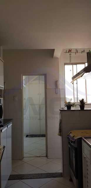 WhatsApp Image 2021-09-16 at 1 - Apartamento à venda Avenida Marechal Rondon,Rocha, Rio de Janeiro - R$ 265.000 - WCAP20626 - 16