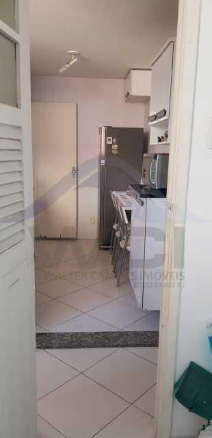 WhatsApp Image 2021-09-16 at 1 - Apartamento à venda Avenida Marechal Rondon,Rocha, Rio de Janeiro - R$ 265.000 - WCAP20626 - 17
