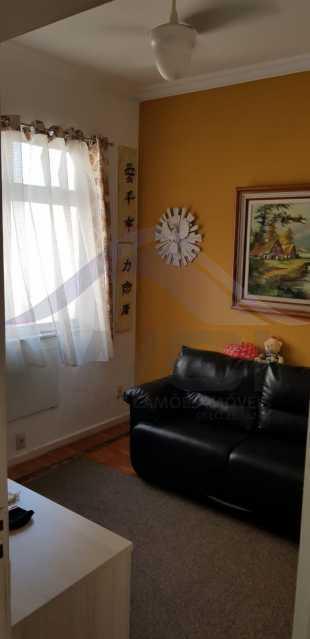 WhatsApp Image 2021-09-16 at 1 - Apartamento à venda Avenida Marechal Rondon,Rocha, Rio de Janeiro - R$ 265.000 - WCAP20626 - 3
