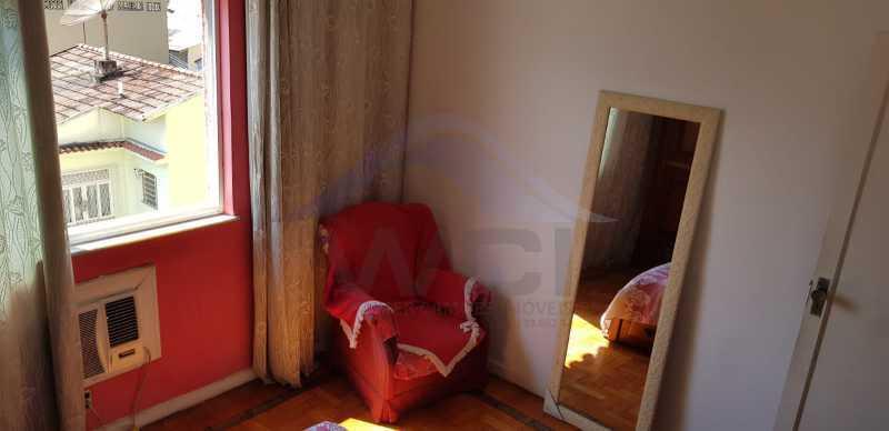 WhatsApp Image 2021-09-16 at 1 - Apartamento à venda Avenida Marechal Rondon,Rocha, Rio de Janeiro - R$ 265.000 - WCAP20626 - 11