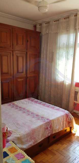 WhatsApp Image 2021-09-16 at 1 - Apartamento à venda Avenida Marechal Rondon,Rocha, Rio de Janeiro - R$ 265.000 - WCAP20626 - 9