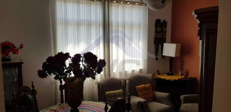 WhatsApp Image 2021-09-16 at 1 - Apartamento à venda Avenida Marechal Rondon,Rocha, Rio de Janeiro - R$ 265.000 - WCAP20626 - 7