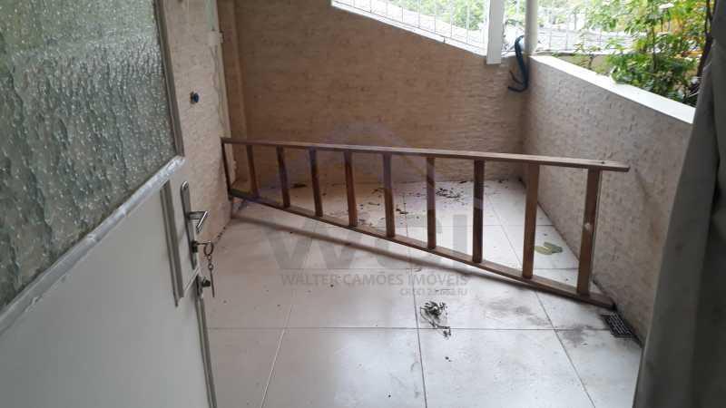 WhatsApp Image 2021-09-23 at 1 - Apartamento para venda e aluguel Rua Carolina Méier,Méier, Rio de Janeiro - R$ 380.000 - WCAP20634 - 14