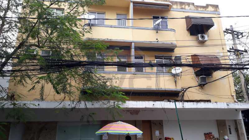 WhatsApp Image 2021-09-23 at 1 - Apartamento para venda e aluguel Rua Carolina Méier,Méier, Rio de Janeiro - R$ 380.000 - WCAP20634 - 1