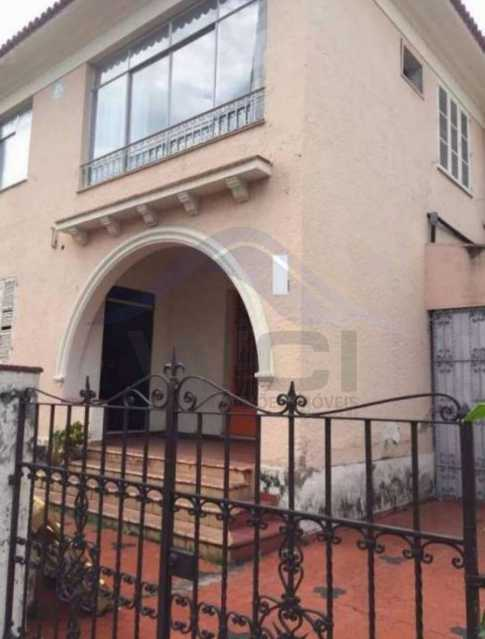 WhatsApp Image 2021-09-24 at 1 - Casa Comercial 250m² para alugar Tijuca, Rio de Janeiro - R$ 3.300 - WCCC70001 - 8