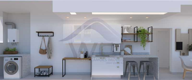 5ec1c98efe90e3a9-cozinha 01 1 - VENDO APARTAMENTO SIQUEIRA CAMPOS - WCAP30440 - 1