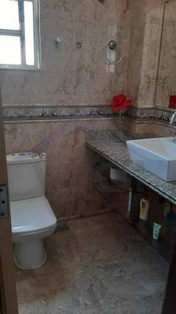 WhatsApp Image 2021-09-27 at 1 - Vendo apartamento 2 quartos no Riachuelo todo reformado - WCAP20637 - 9