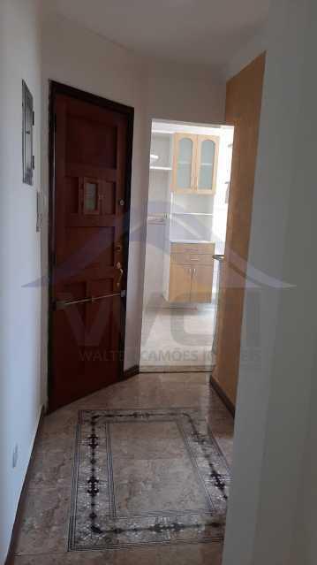 WhatsApp Image 2021-09-27 at 1 - Vendo apartamento 2 quartos no Riachuelo todo reformado - WCAP20637 - 5