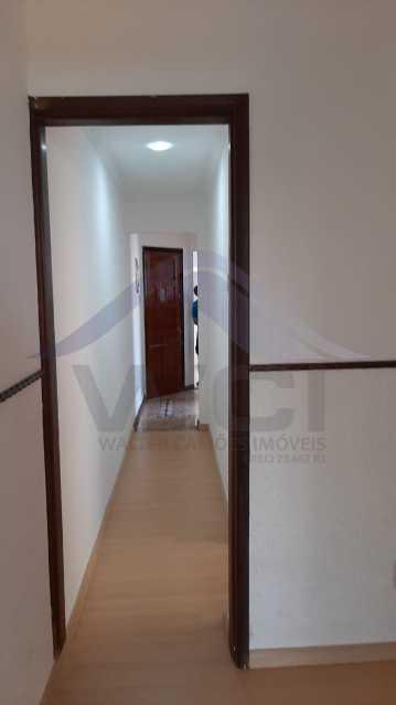 WhatsApp Image 2021-09-27 at 1 - Vendo apartamento 2 quartos no Riachuelo todo reformado - WCAP20637 - 6