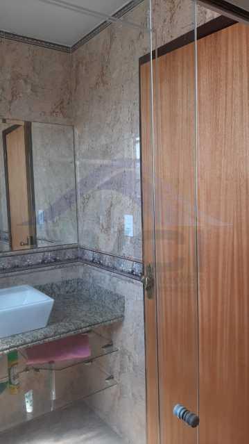 WhatsApp Image 2021-09-27 at 1 - Vendo apartamento 2 quartos no Riachuelo todo reformado - WCAP20637 - 8