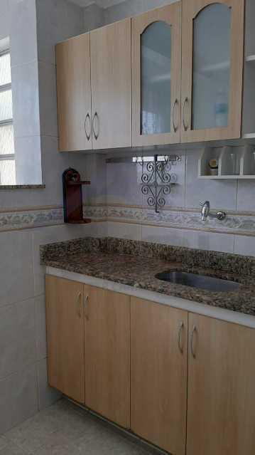 WhatsApp Image 2021-09-27 at 1 - Vendo apartamento 2 quartos no Riachuelo todo reformado - WCAP20637 - 7