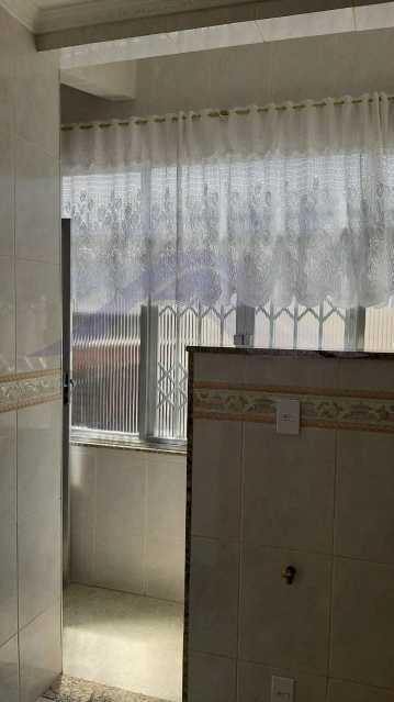 WhatsApp Image 2021-09-27 at 1 - Vendo apartamento 2 quartos no Riachuelo todo reformado - WCAP20637 - 14