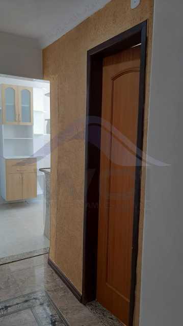 WhatsApp Image 2021-09-27 at 1 - Vendo apartamento 2 quartos no Riachuelo todo reformado - WCAP20637 - 13
