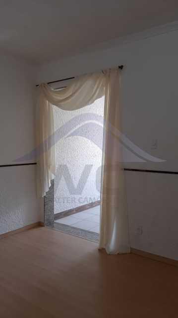 WhatsApp Image 2021-09-27 at 1 - Vendo apartamento 2 quartos no Riachuelo todo reformado - WCAP20637 - 11
